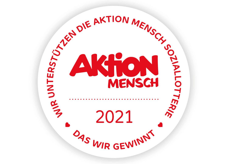 Aktion Mensch 2021 –Das wir gewinnt